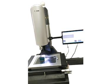 2.5d image measuring instrument