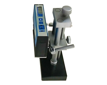 Surface roughness meter