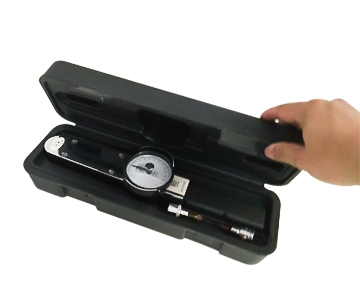 TLB torque wrench