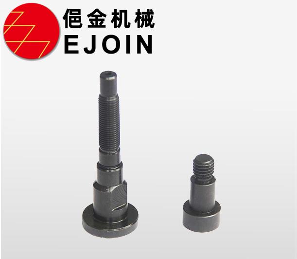 Non - standard screws, non - standard fasteners, CNC machining precision fasteners