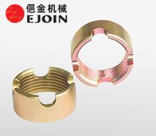 Non-standard precision fasteners