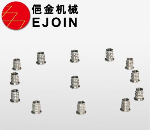 Embedded nut, screw sleeve, non-standard nut, stainless steel nut