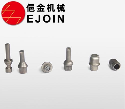 Precision cold heading, non - standard fasteners