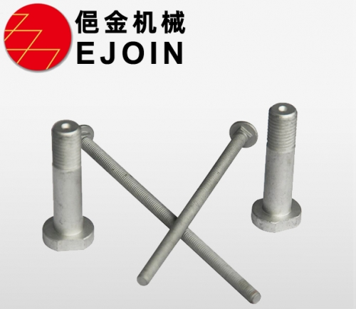 Drying and punching non-standard fasteners, precision construction hardware, surface dacro treatment