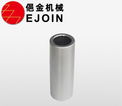 High precision pipe fitting, surface galvanized nickel alloy treatment