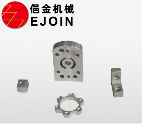 Precision lathe parts