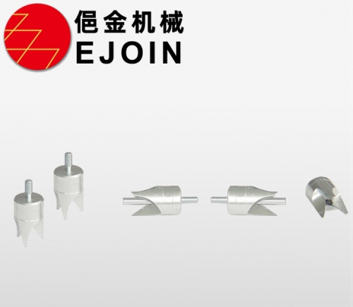 Non-standard cutter, three jaw screw, customized non-standard screw, carbonitriding