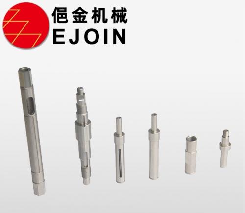 Stainless steel motor shaft, motor shaft, rotating shaft, side connection shaft, etc