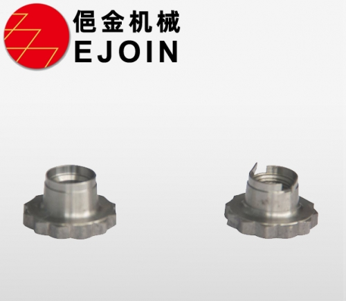 Drying machine processing parts, machinery spare parts, machinery parts