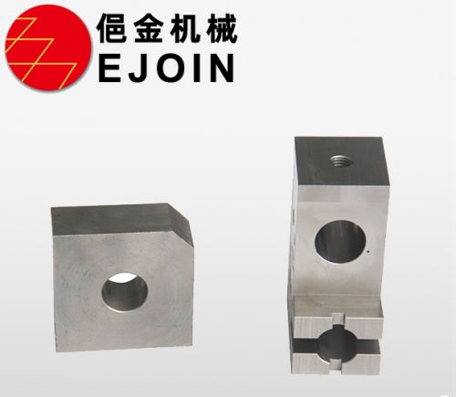 Machining parts, mechanical parts, mechanical parts, machining center processing workpiece