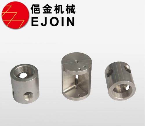 Hydraulic parts, mechanical parts, CNC machining, machining center machining, turning and milling compound machining