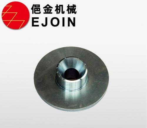Pneumatic hydraulic element