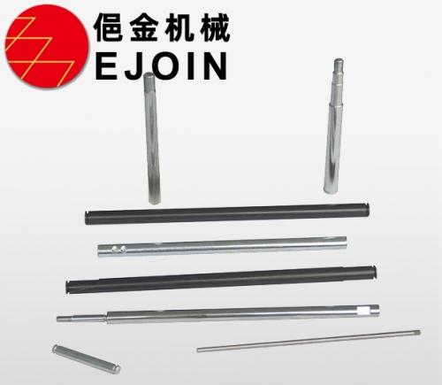 Machining, precision automobile shaft, motor shaft, mechanical shaft