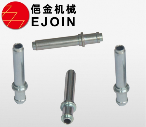 Take the accessories, deep hole machine parts